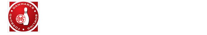 Danmarks Bowling Forbund Logo